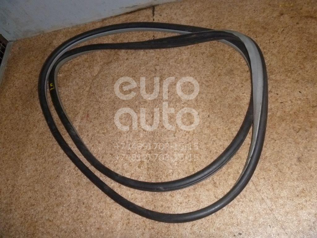 Уплотнитель двери для Hyundai Santa Fe (CM) 2005-2012 - Фото №1
