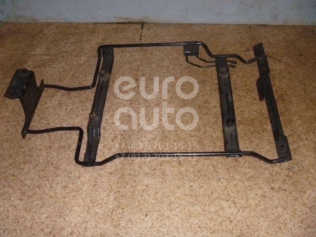 Кронштейн интеркулера для Hyundai Santa Fe (CM) 2006-2012 - Фото №1
