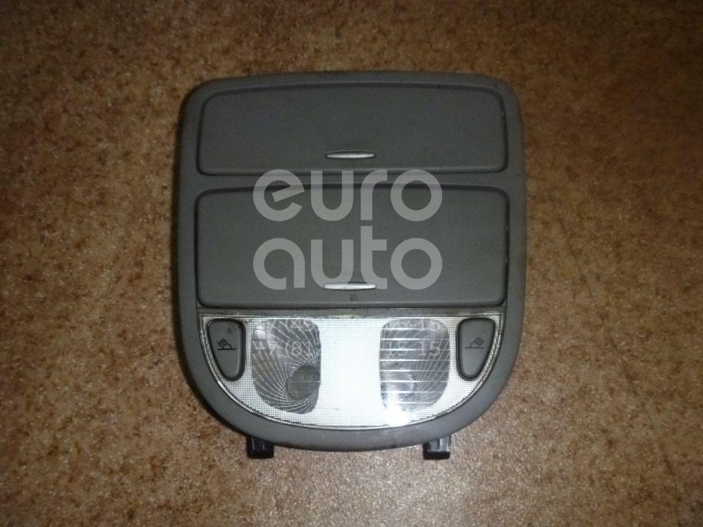 Плафон салонный для Hyundai Santa Fe (CM) 2006-2012 - Фото №1