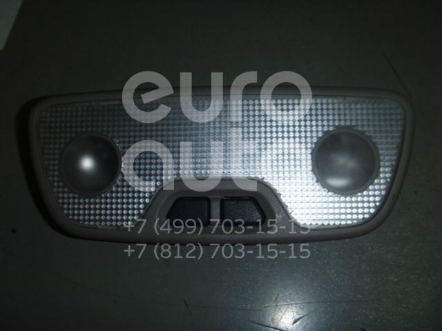 Плафон салонный для Volvo V50 2004>;S40 2004> - Фото №1