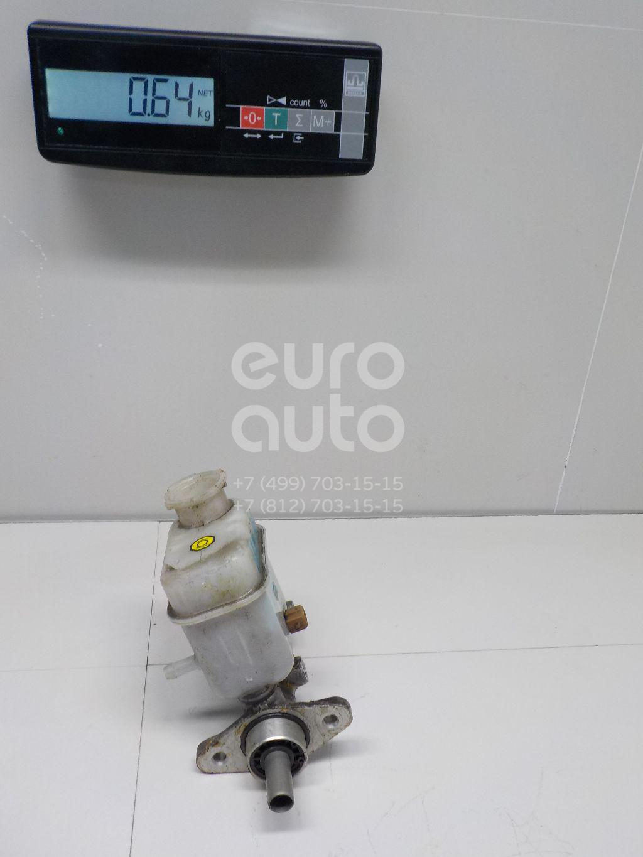 Цилиндр тормозной главный для Hyundai Santa Fe (CM) 2005-2012 - Фото №1