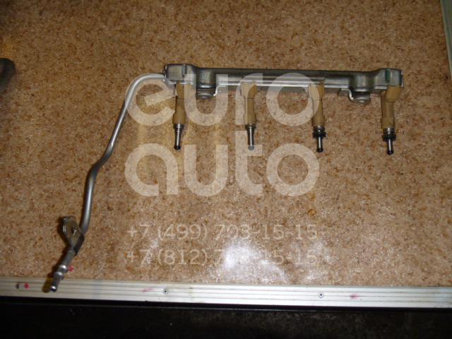 Рейка топливная (рампа) для Toyota Verso 2009> - Фото №1
