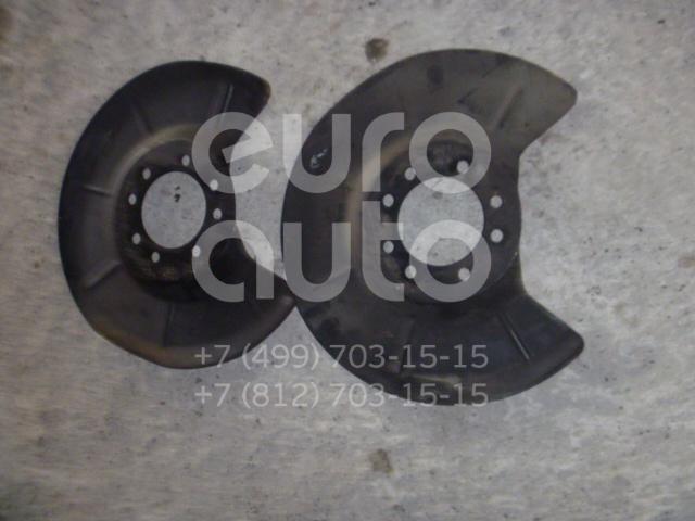 Пыльник тормозного диска для Volvo V50 2004-2012 - Фото №1
