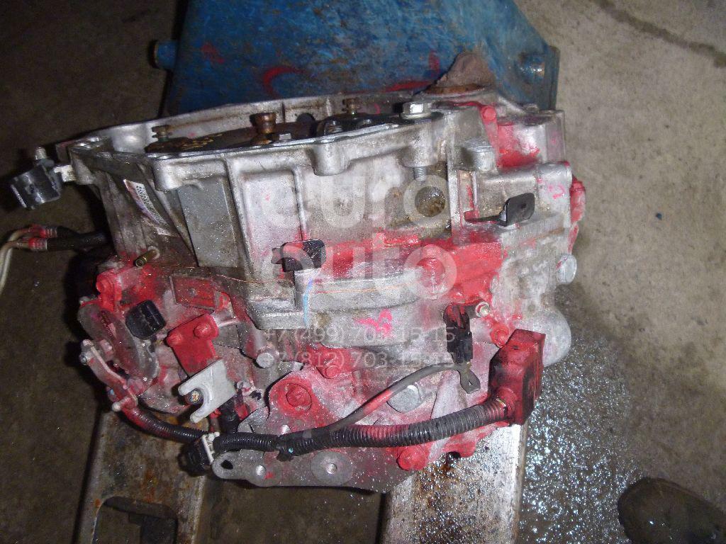 АКПП (автоматическая коробка переключения передач) для Opel Vectra C 2002-2008 - Фото №1