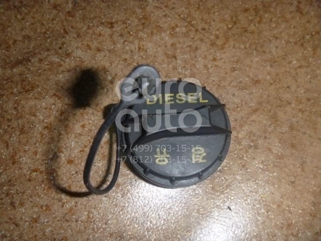Крышка топливного бака для Hyundai Santa Fe (CM) 2005-2012;Elantra 2000-2005;Accent II (+ТАГАЗ) 2000-2012 - Фото №1