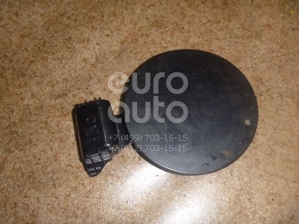 Лючок бензобака для Hyundai Santa Fe (CM) 2006-2012 - Фото №1