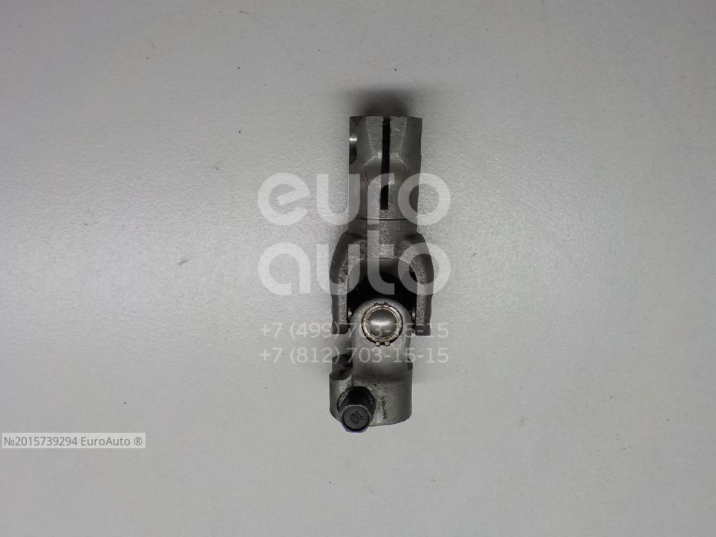 Кардан рулевой для Hyundai Santa Fe (CM) 2006-2012 - Фото №1