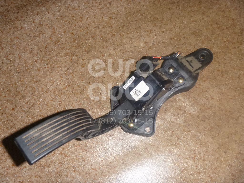 Педаль газа для Hyundai Santa Fe (CM) 2005-2012 - Фото №1