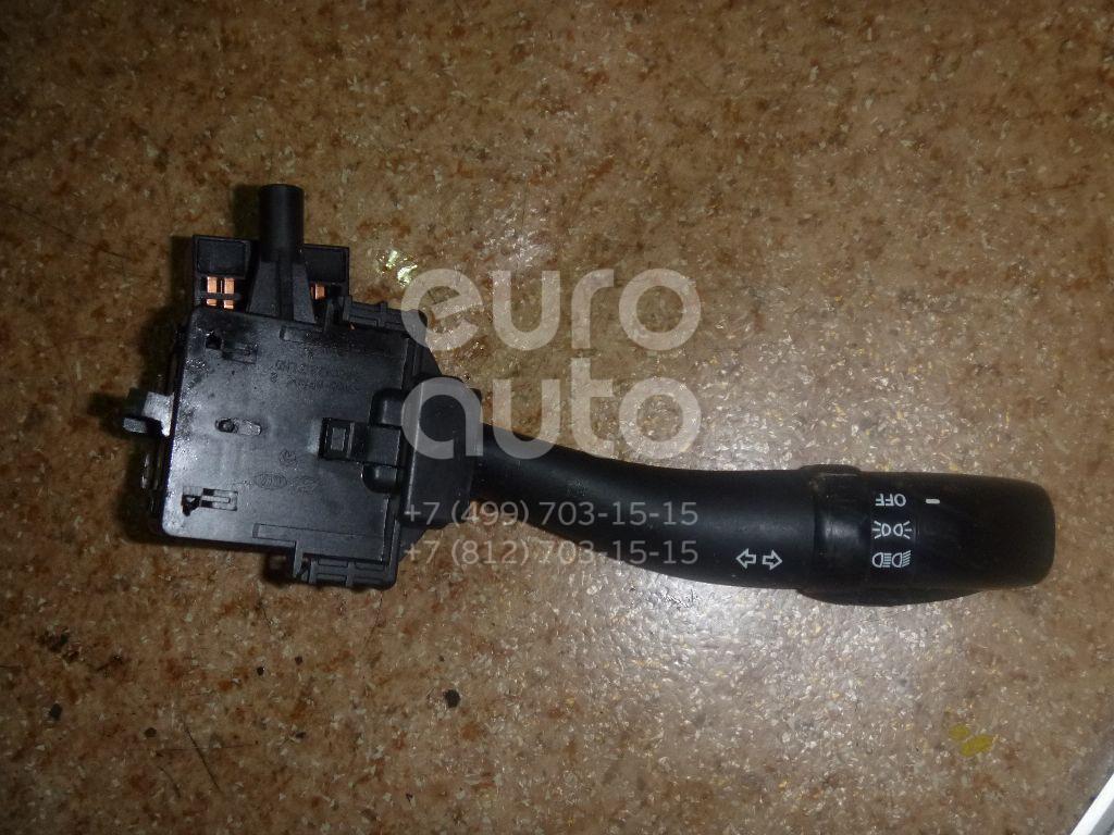 Переключатель поворотов подрулевой для Hyundai Santa Fe (CM) 2006-2012 - Фото №1