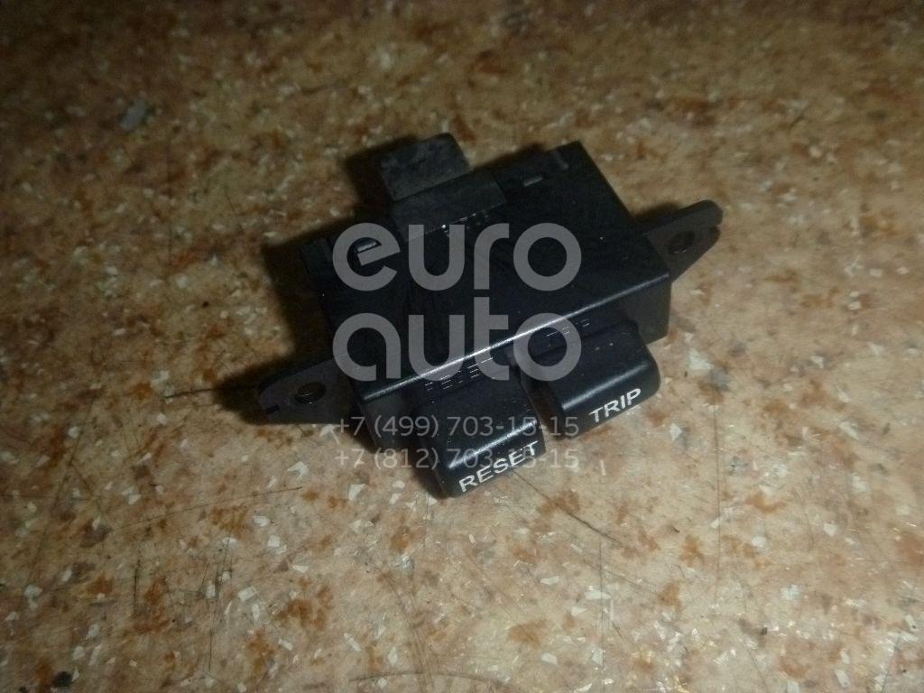 Кнопка многофункциональная для Hyundai Santa Fe (CM) 2006-2012 - Фото №1