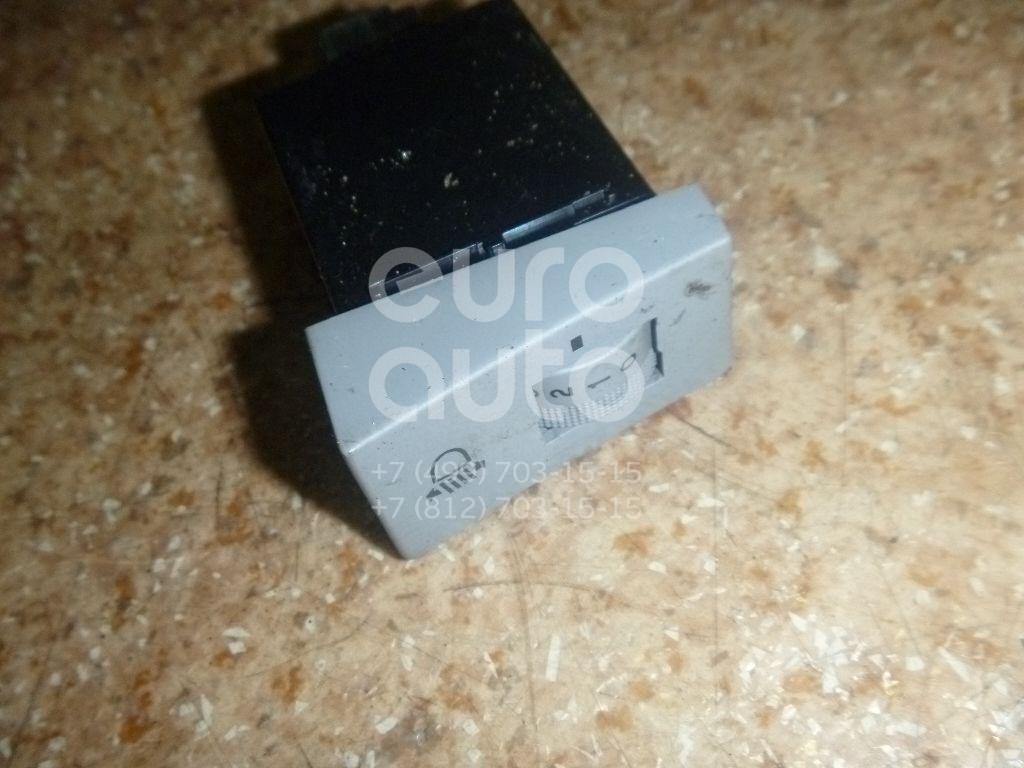 Кнопка корректора фар для Hyundai Santa Fe (CM) 2006-2012 - Фото №1
