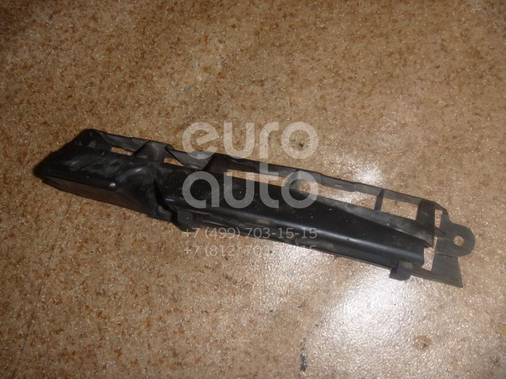 Воздухозаборник (наружный) для Hyundai Santa Fe (CM) 2006-2012 - Фото №1