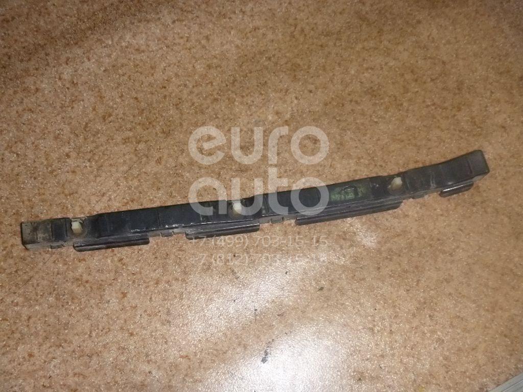 Направляющая заднего бампера левая для Hyundai Santa Fe (CM) 2006-2012 - Фото №1