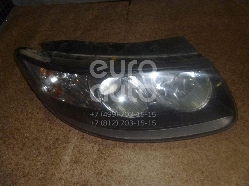 Фара правая для Hyundai Santa Fe (CM) 2005-2012 - Фото №1