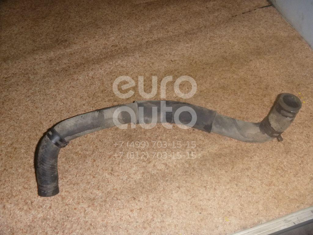 Патрубок радиатора для Hyundai Santa Fe (CM) 2006-2012 - Фото №1