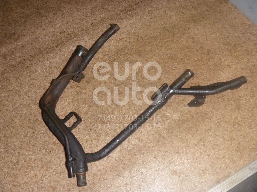 Трубка охлажд. жидкости металлическая для Hyundai Santa Fe (CM) 2005-2012 - Фото №1