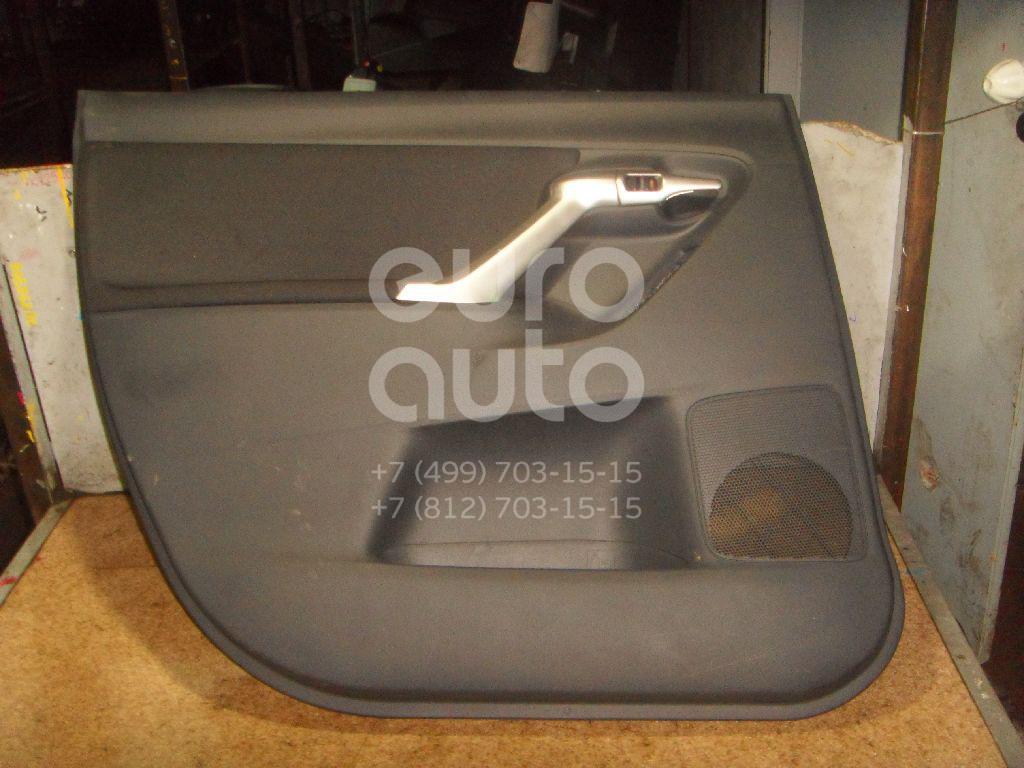 Обшивка двери задней левой для Toyota Verso 2009> - Фото №1