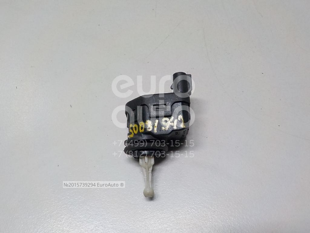 Моторчик корректора фары для Mitsubishi Carisma (DA) 2000-2003 - Фото №1
