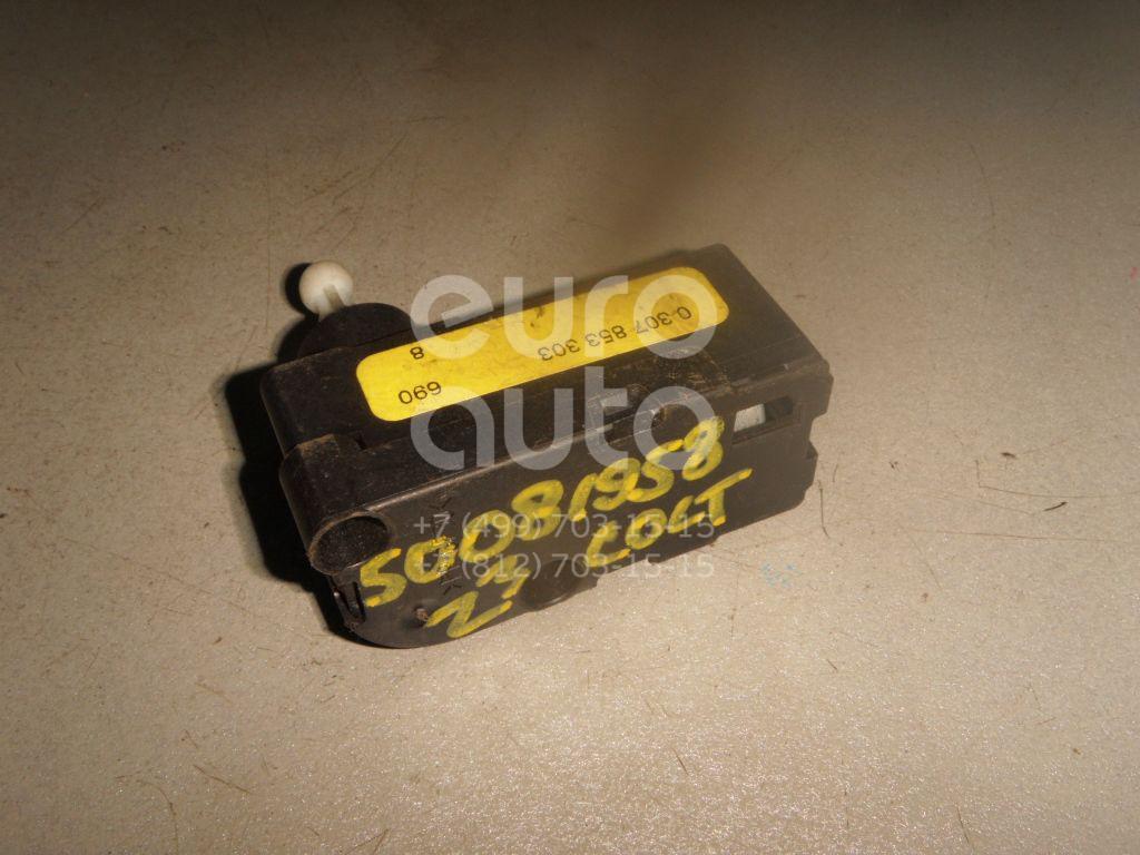 Моторчик корректора фары для Mitsubishi Colt (Z3) 2003-2012 - Фото №1