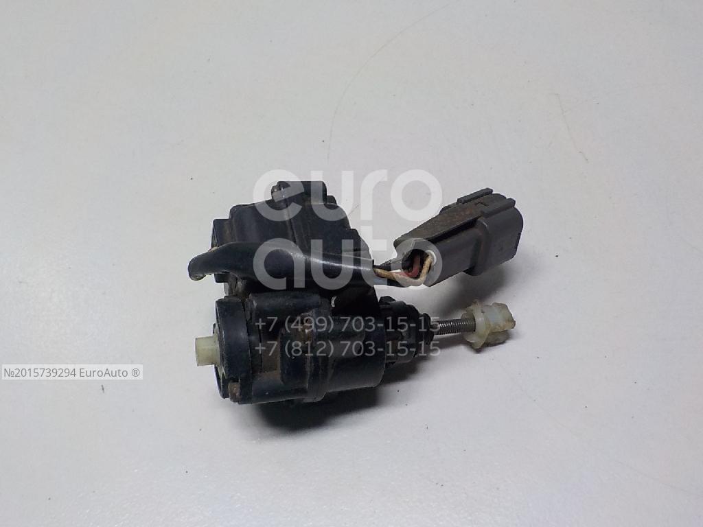 Моторчик корректора фары для Subaru Legacy (B11) 1994-1998 - Фото №1