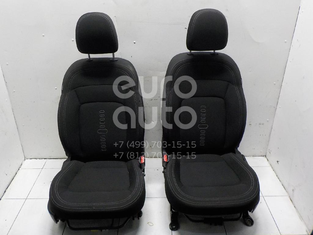 К-кт сидений для Kia Sportage 2010-2015 - Фото №1