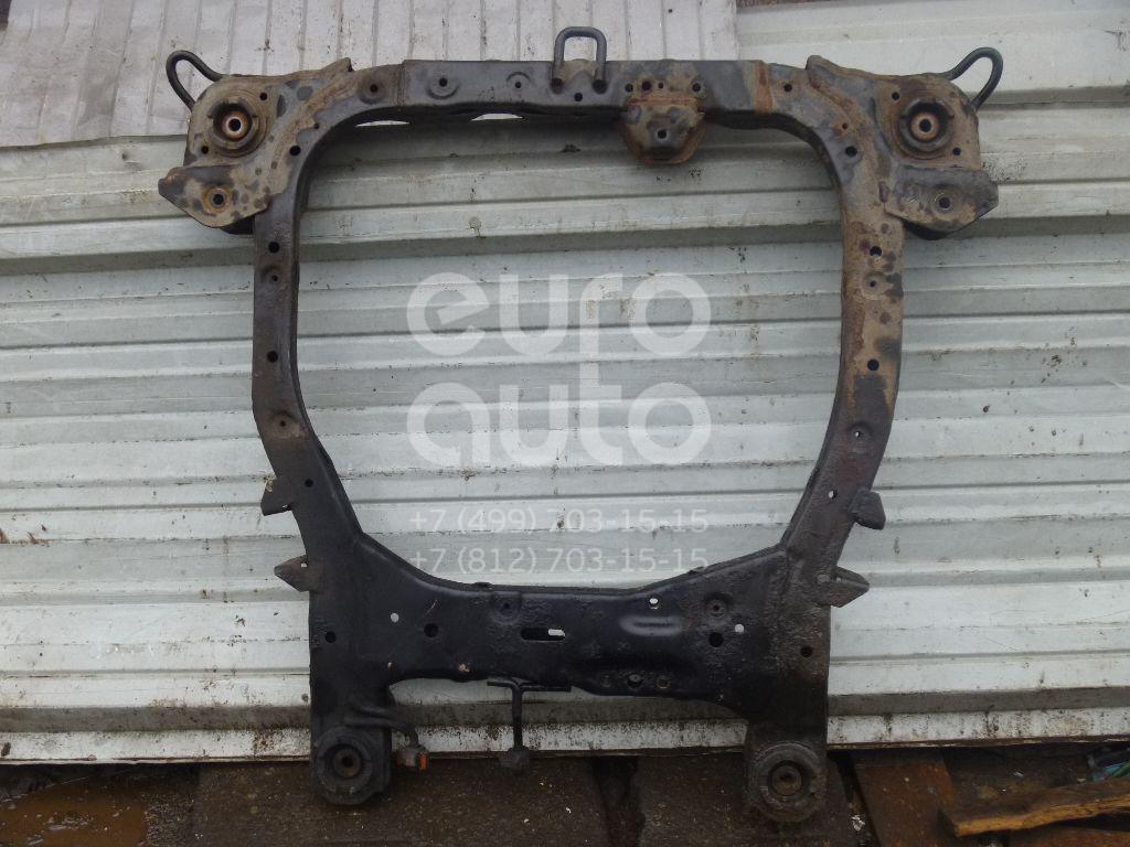 Балка подмоторная для Hyundai Santa Fe (CM) 2006-2012 - Фото №1
