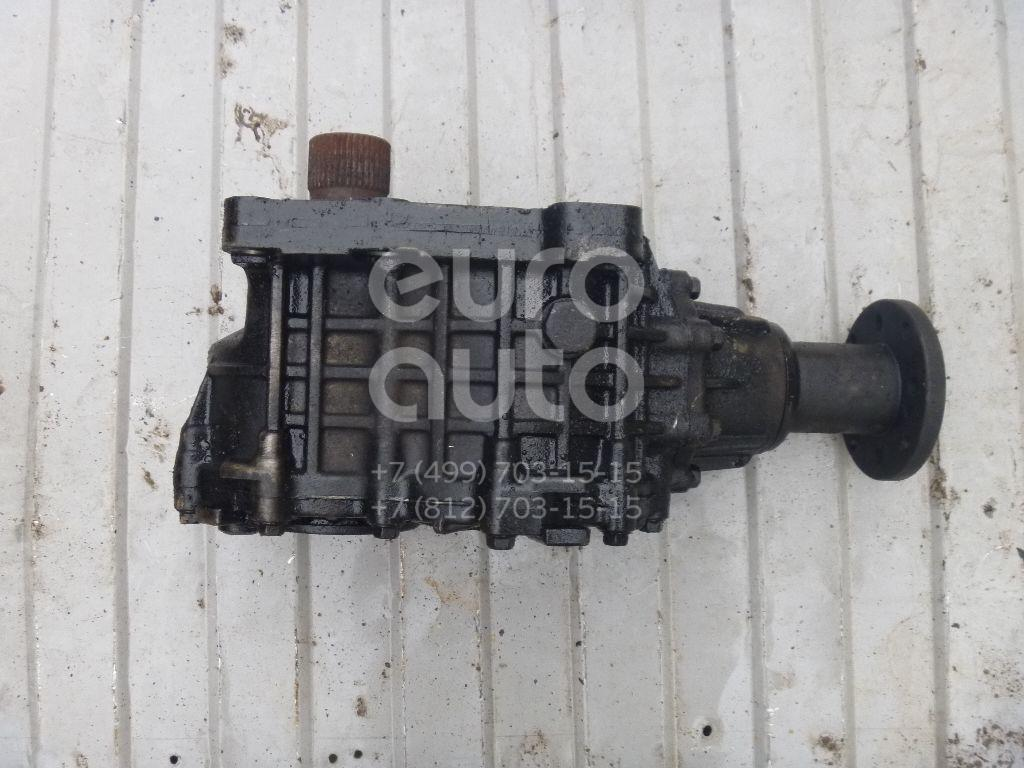 Коробка раздаточная для Hyundai Santa Fe (CM) 2005-2012 - Фото №1