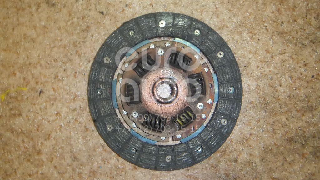 Диск сцепления для Suzuki Swift 2004-2010;Baleno 1995-1998;Agila A 2000-2008;Ignis FH 2000-2003;Wagon R+(MM) 2000> - Фото №1