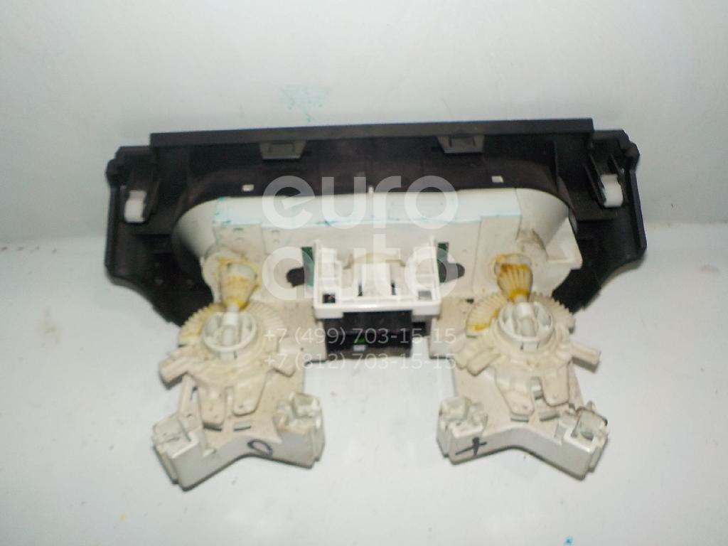 Блок управления отопителем для Suzuki Swift 2004-2010 - Фото №1