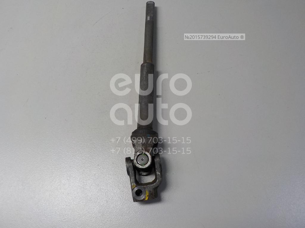 Кардан рулевой для Suzuki Swift 2004-2010 - Фото №1