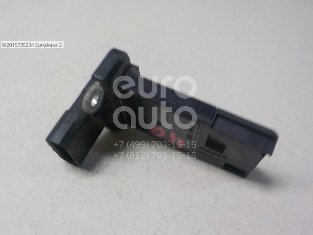 Расходомер воздуха (массметр) для Honda Civic 4D 2006-2012;FR-V 2005>;CR-V 2007-2012;Accord VIII 2008-2013;Legend 2006>;Pilot 2008>;Civic 5D 2006-2012;Jazz 2008> - Фото №1