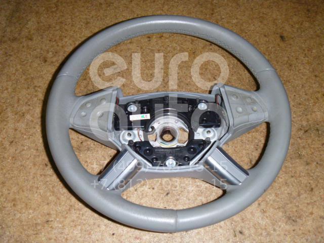 Рулевое колесо с AIR BAG для Mercedes Benz W164 M-Klasse (ML) 2005-2011 - Фото №1