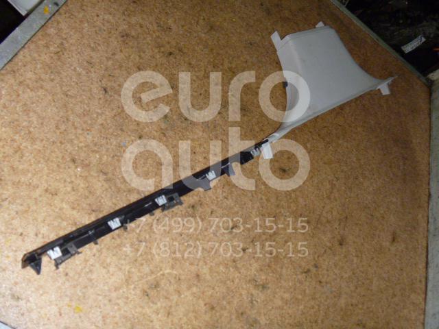 Накладка порога (внутренняя) для Mercedes Benz W164 M-Klasse (ML) 2005-2011;GL-Class X164 2006-2012 - Фото №1