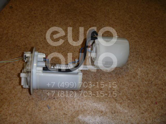 Насос топливный электрический для Toyota Verso 2009> - Фото №1