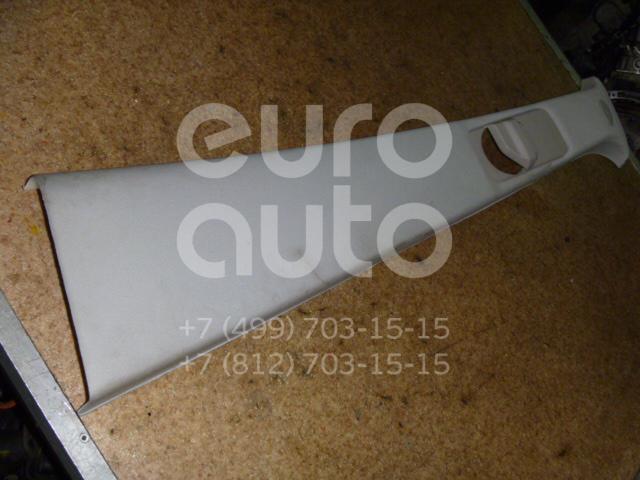 Обшивка стойки для Mercedes Benz W164 M-Klasse (ML) 2005-2011;GL-Class X164 2006-2012 - Фото №1