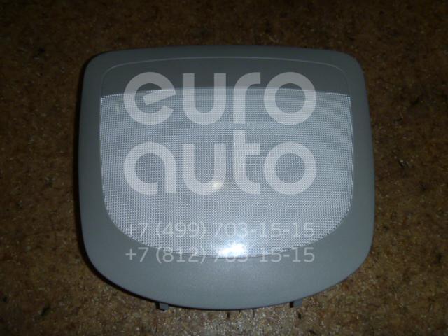 Плафон салонный для Mercedes Benz W164 M-Klasse (ML) 2005-2011;W251 R-Klasse 2005> - Фото №1
