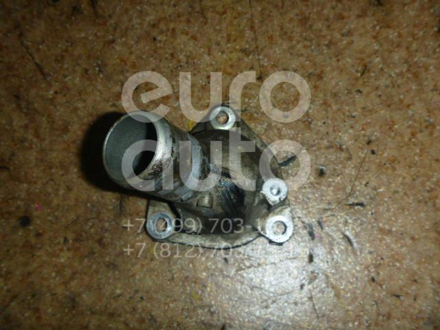 Крышка термостата для Mitsubishi L200 (KB) 2006-2016;Pajero/Montero Sport (KH) 2008-2015 - Фото №1