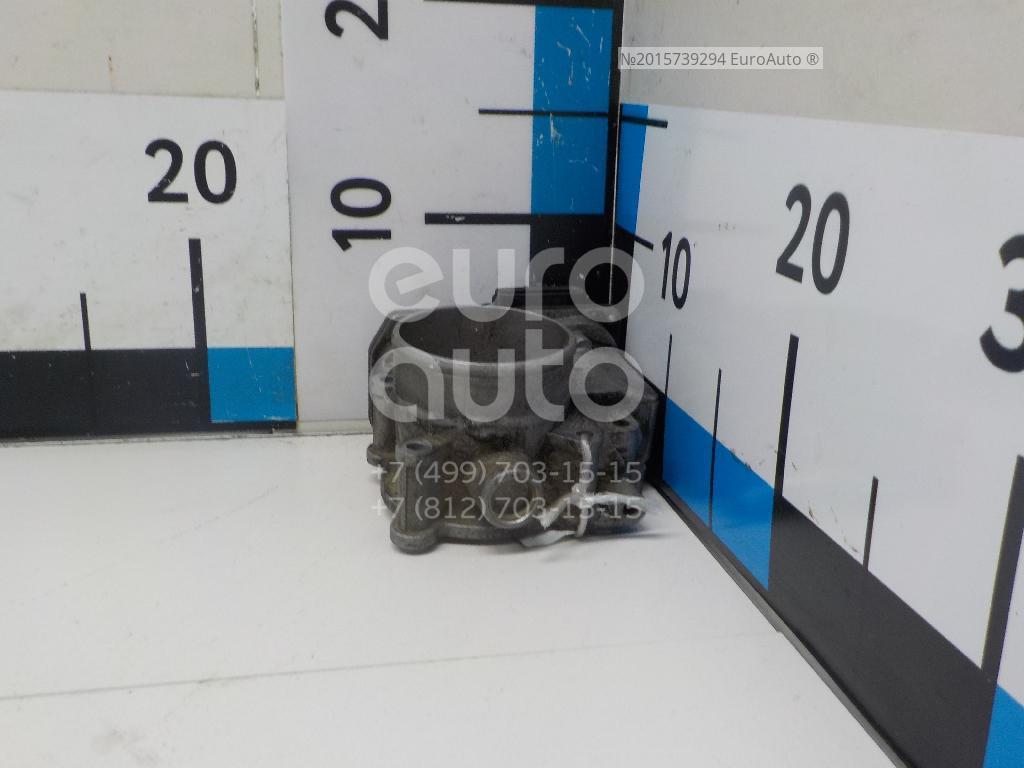 Заслонка дроссельная электрическая для Mitsubishi L200 (KB) 2006>;Pajero/Montero (V8, V9) 2007>;Pajero/Montero Sport (KH) 2008-2015 - Фото №1