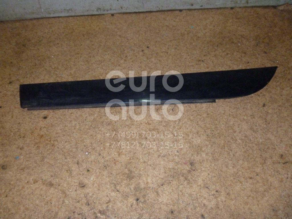 Молдинг задней левой двери для Audi A6 [C6,4F] 2005-2011 - Фото №1