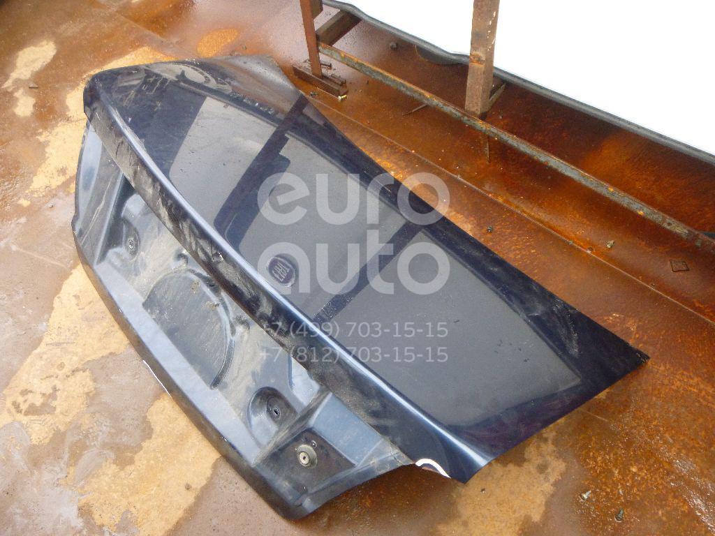 Крышка багажника для Volvo C70 1997-2002 - Фото №1