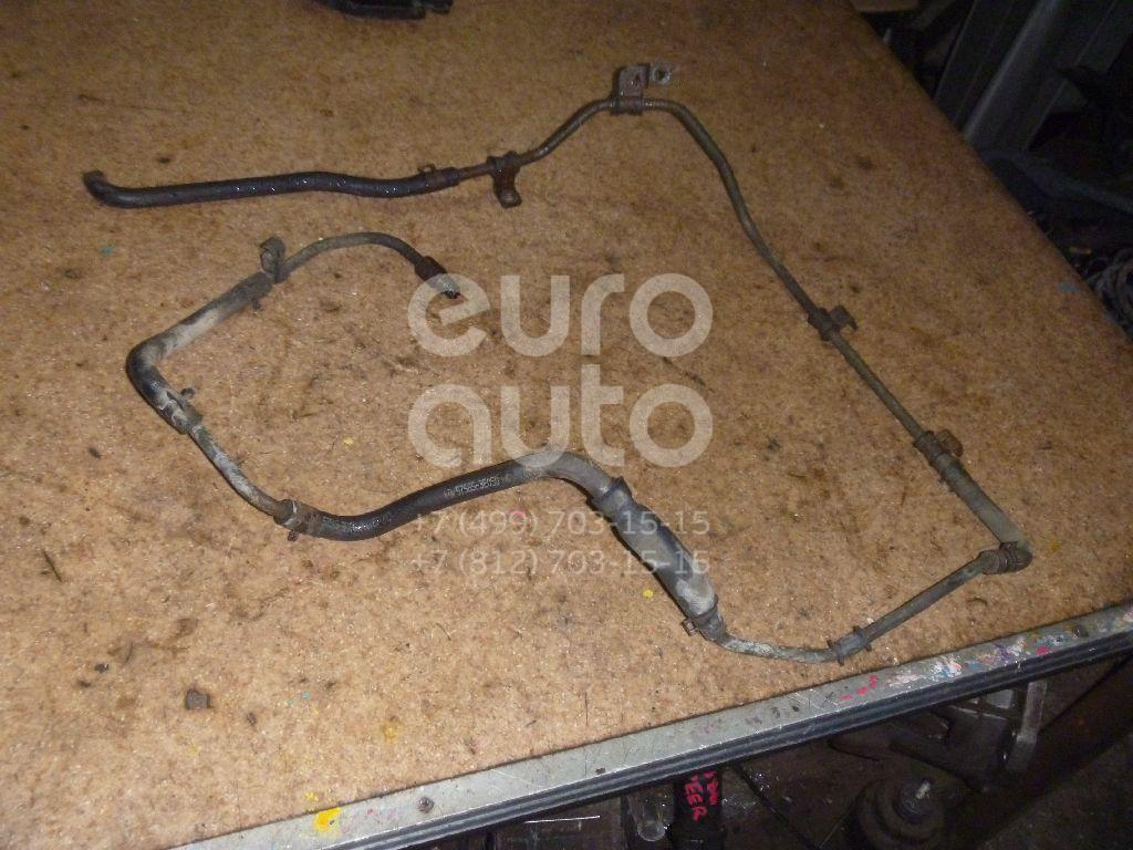 Трубка гидроусилителя для Kia Sorento 2002-2009 - Фото №1