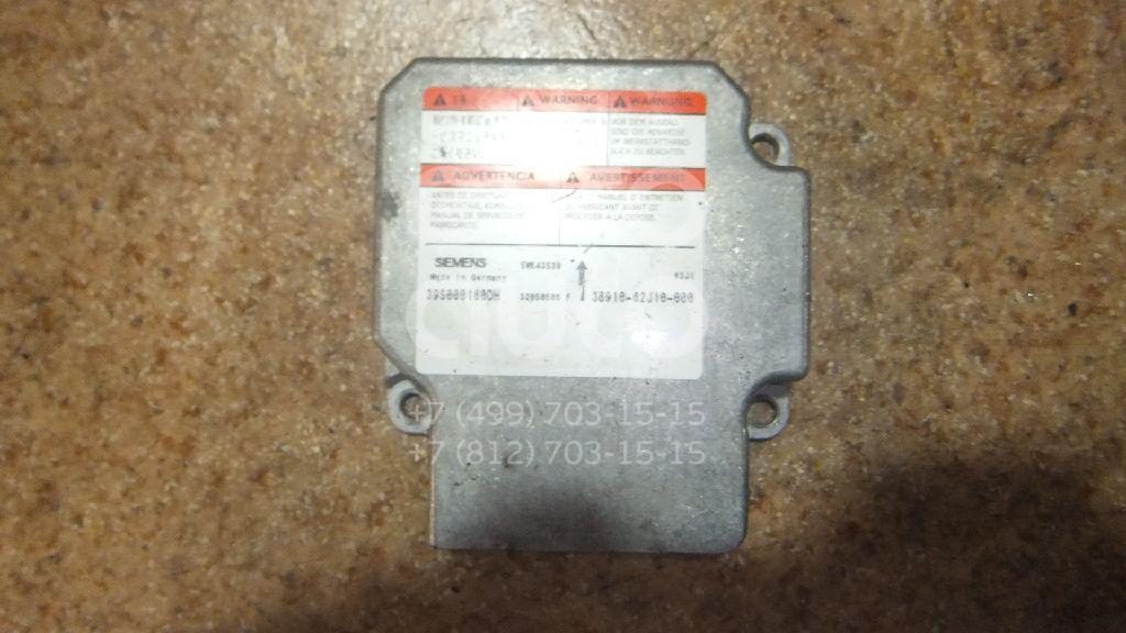 Блок управления AIR BAG для Suzuki Swift 2004-2010 - Фото №1