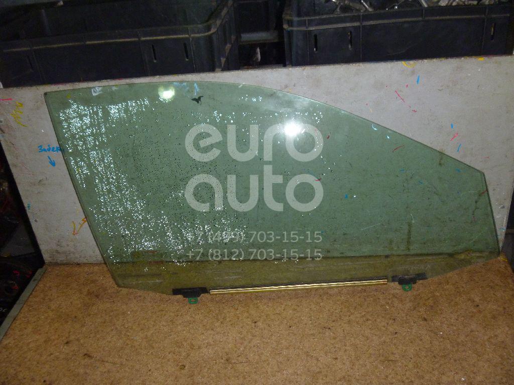 Стекло двери передней правой для Lexus RX 300/330/350/400h 2003-2009 - Фото №1