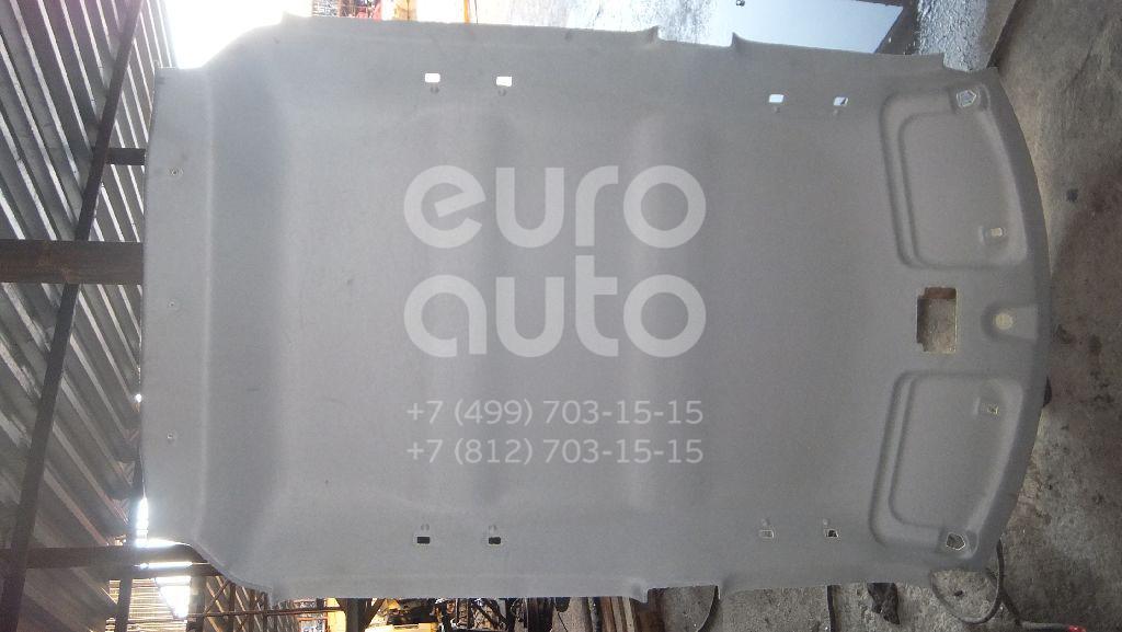 Обшивка потолка для Suzuki Swift 2004-2010 - Фото №1