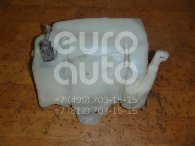 Бачок омывателя лобового стекла для Volvo V50 2004-2012;S40 2004-2012;C30 2006-2013 - Фото №1