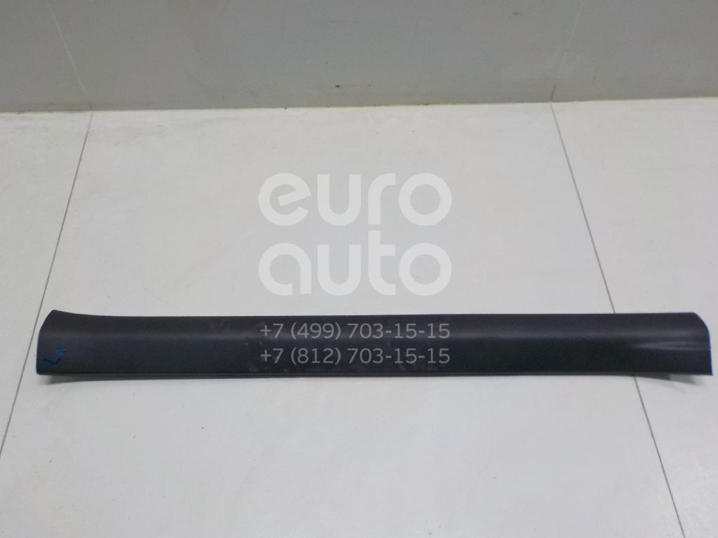 Накладка порога (внутренняя) для Toyota Verso 2009> - Фото №1
