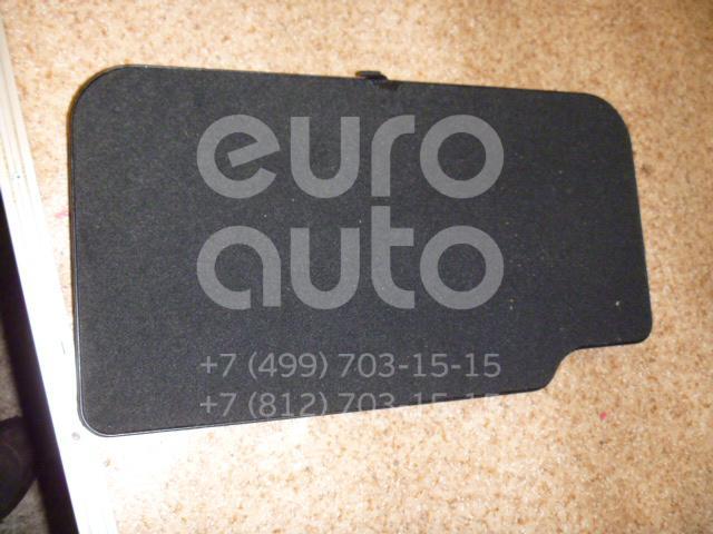 Пол багажника для Toyota Verso 2009> - Фото №1