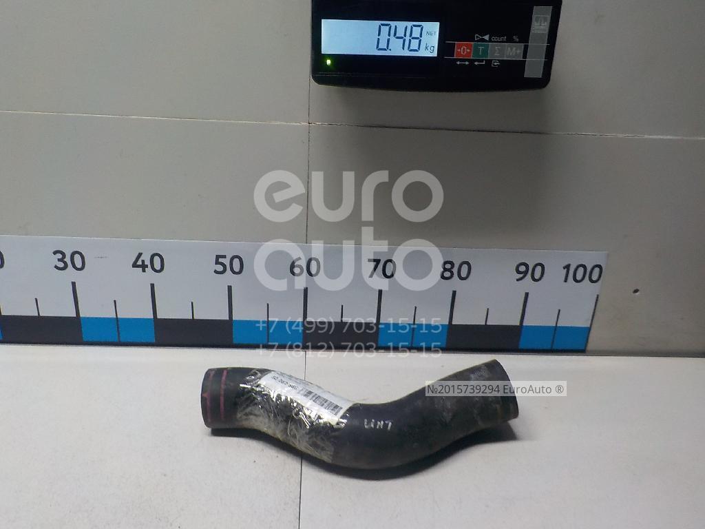 Патрубок интеркулера для Nissan Juke (F15) 2011> - Фото №1
