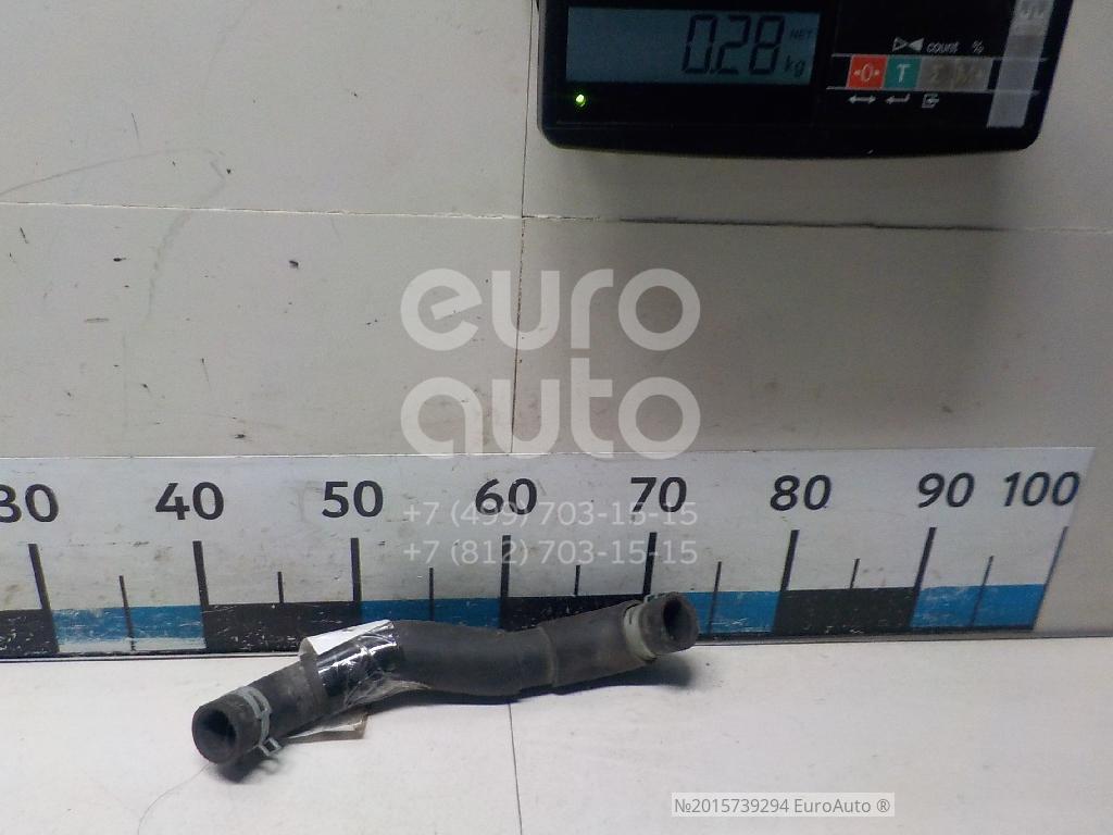 Патрубок радиатора для Nissan Juke (F15) 2011> - Фото №1