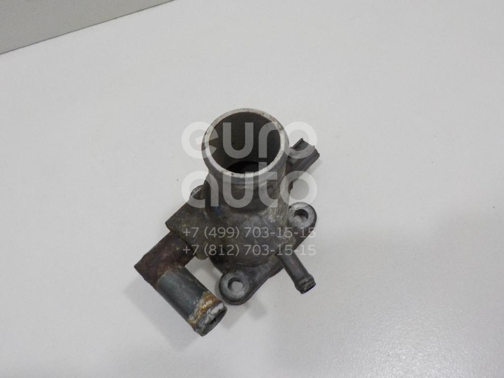 Фланец двигателя системы охлаждения для Suzuki Swift 2004-2010;SX4 2006-2013 - Фото №1